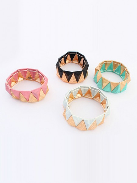 West Stylish Retro Elasticity Schlussverkauf Bracelet